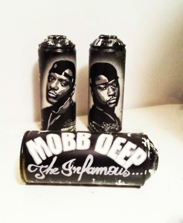 Mobb Deep the Infamous rip Prodigy